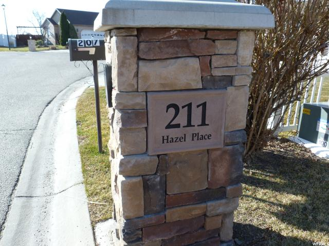 211 S HAZEL PL Tremonton, UT 84337 - MLS #: 1504920