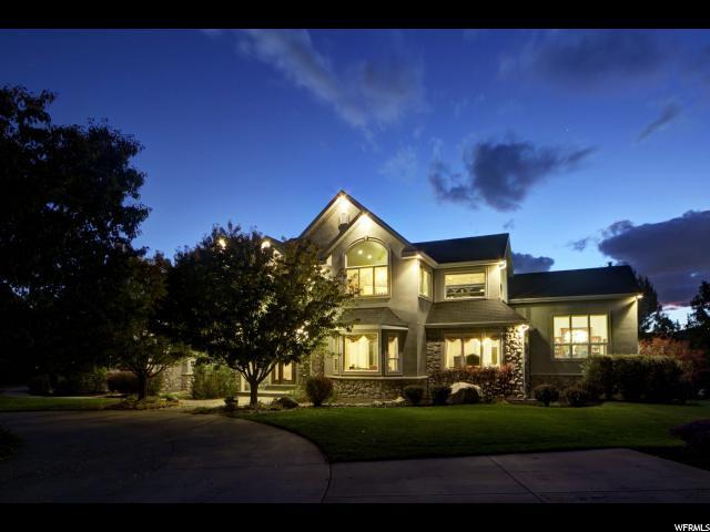 Single Family للـ Sale في 177 N MEADOWBROOK Drive 177 N MEADOWBROOK Drive Alpine, Utah 84004 United States