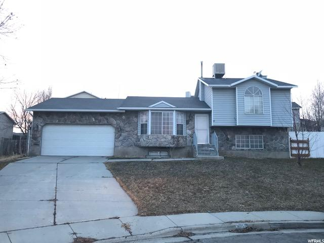 6237 W FAR VISTA COURT CT, Salt Lake City UT 84118
