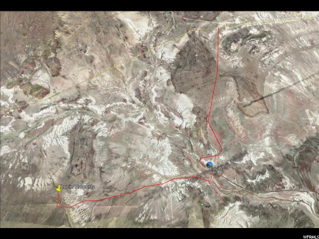 80000 TUCOMA RD Grouse Creek, UT 84313 - MLS #: 1504982