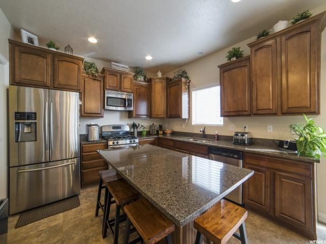 604 N 200 American Fork, UT 84003 - MLS #: 1504983