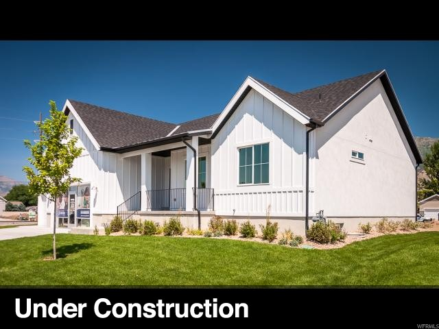 1660 S 675 W Unit LOT252, Provo UT 84601