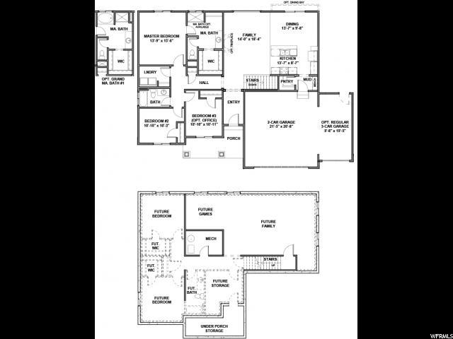 1660 S 675 Unit LOT252 Provo, UT 84601 - MLS #: 1504997