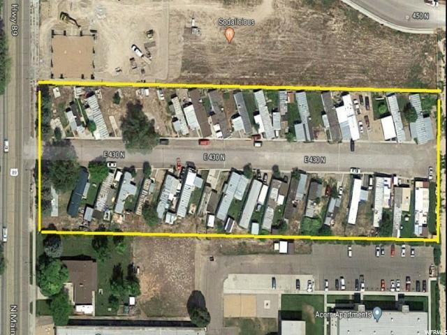 Comercial por un Venta en 632, 430 N MAIN Street 430 N MAIN Street Ephraim, Utah 84627 Estados Unidos