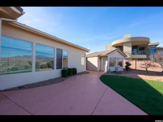 1837 E 680 CIR St. George, UT 84790 - MLS #: 1505017