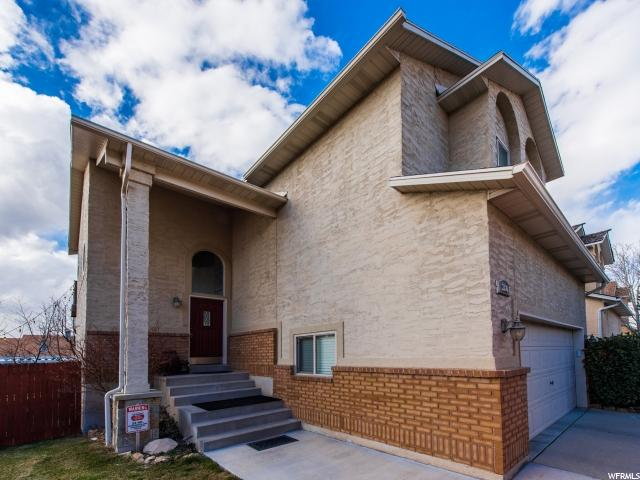 2186 E COUNTRY VIEW LN Cottonwood Heights, UT 84121 - MLS #: 1505023