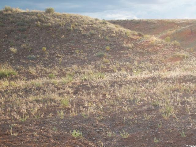 أراضي للـ Sale في 20 LITTLE VALLEY Road 20 LITTLE VALLEY Road Green River, Utah 84525 United States