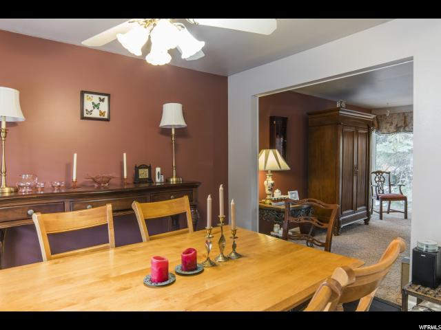 7549 S COUNTRY MANOR RD Cottonwood Heights, UT 84121 - MLS #: 1505050