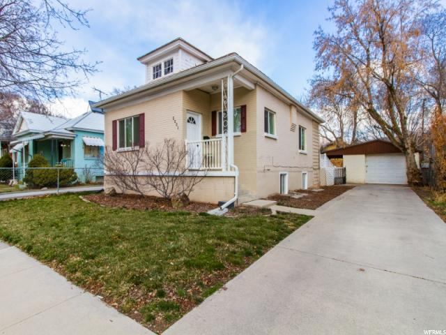 2521 PARK ST, Salt Lake City UT 84106