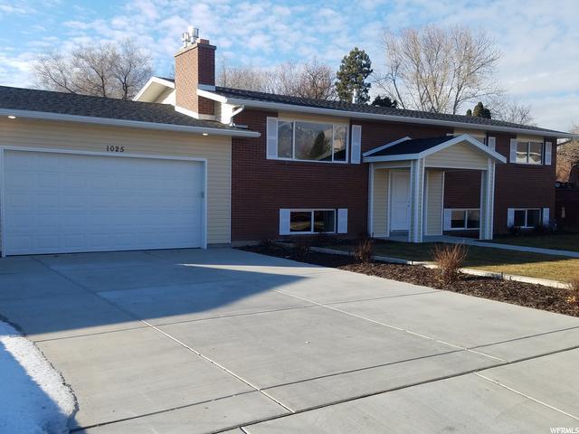 Single Family for Sale at 1025 N 200 E 1025 N 200 E Lehi, Utah 84043 United States