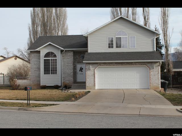 单亲家庭 为 销售 在 3796 S 650 W 3796 S 650 W Riverdale, 犹他州 84405 美国