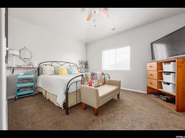 127 E JORDAN RIDGE BLVD Unit 412 Saratoga Springs, UT 84045 - MLS #: 1505085