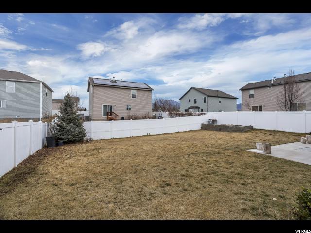 1026 W 350 Spanish Fork, UT 84660 - MLS #: 1505090