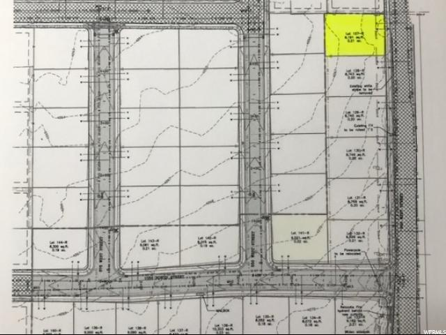 1185 N 500 Brigham City, UT 84302 - MLS #: 1505116