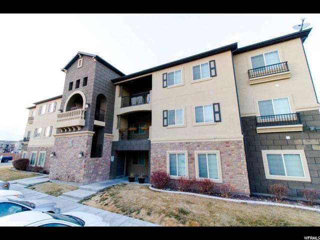 Condominium for Sale at 3624 E CLEAR ROCK Road 3624 E CLEAR ROCK Road Unit: K6 Eagle Mountain, Utah 84005 United States