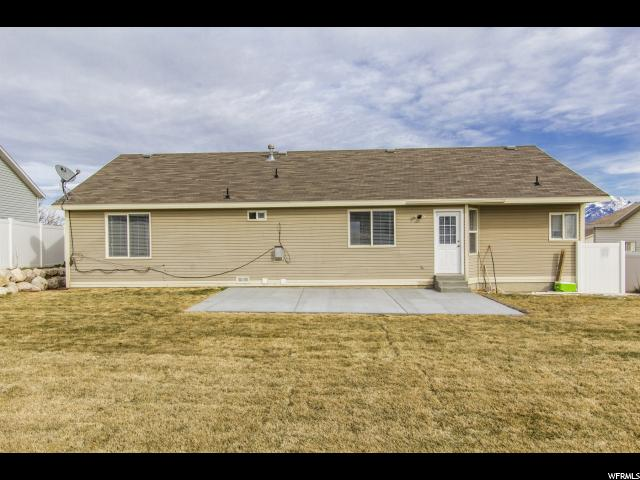 6540 S ROGERS DR Salt Lake City, UT 84118 - MLS #: 1505140