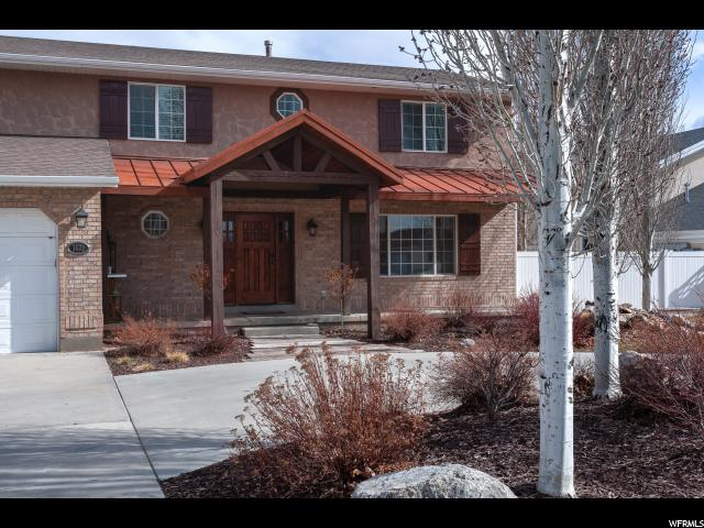 1439 S 1400 Spanish Fork, UT 84660 - MLS #: 1505145