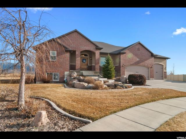 Single Family للـ Sale في 2372 S CAMERON Drive 2372 S CAMERON Drive West Haven, Utah 84401 United States