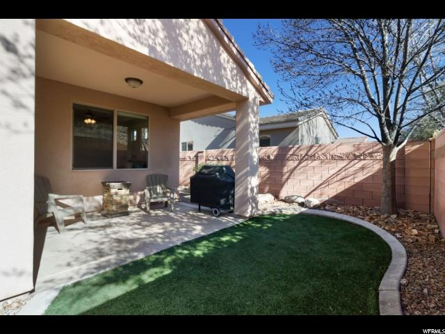 844 N COTTONWOOD WASH DR Washington, UT 84780 - MLS #: 1505153