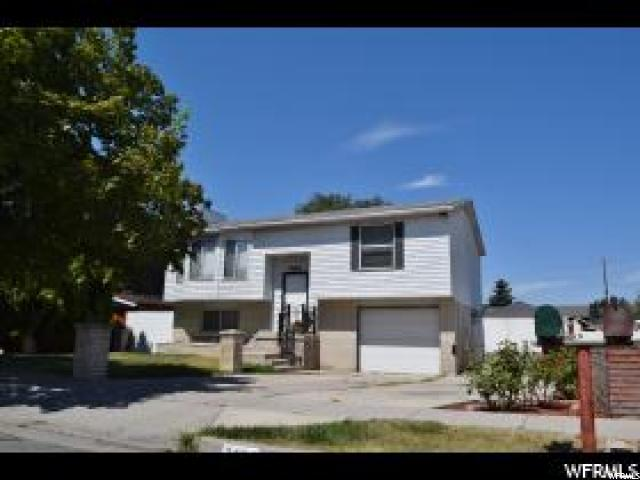 Single Family for Sale at 3434 W 5470 S 3434 W 5470 S Taylorsville, Utah 84129 United States