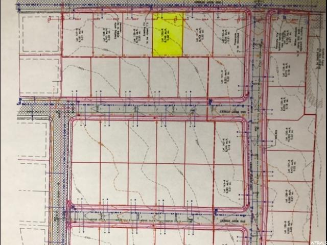 1069 N 500 Brigham City, UT 84302 - MLS #: 1505165