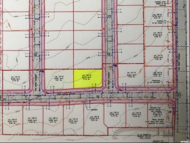 560 W 1050 Brigham City, UT 84302 - MLS #: 1505168