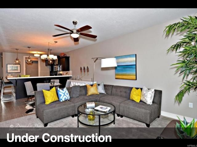 Condominium for Sale at 810 S DIXIE Drive 810 S DIXIE Drive Unit: 2427 St. George, Utah 84770 United States
