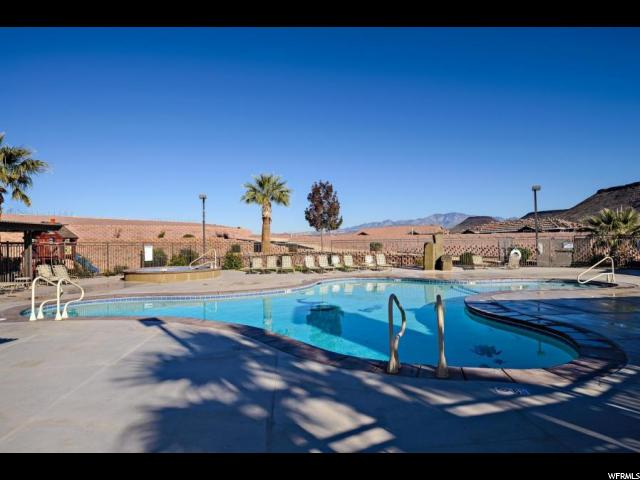 810 S DIXIE DR Unit 2412 St. George, UT 84770 - MLS #: 1505198