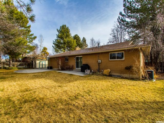 6866 S FARGO RD West Jordan, UT 84084 - MLS #: 1505202