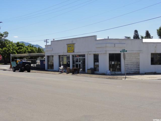 Comercial por un Venta en RP0087501, 105 BANNOCK Street 105 BANNOCK Street Malad City, Idaho 83252 Estados Unidos