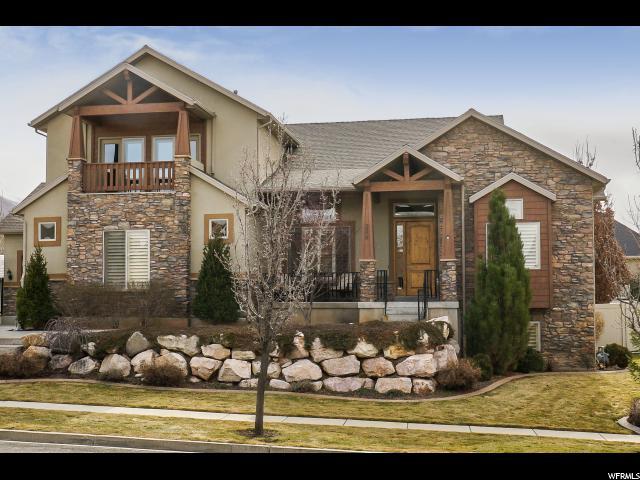 Single Family للـ Sale في 2278 E 425 N 2278 E 425 N Layton, Utah 84040 United States