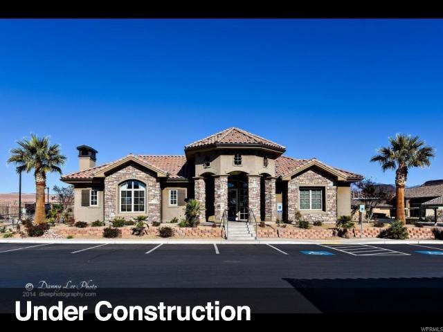 Condominium for Sale at 810 S DIXIE Drive 810 S DIXIE Drive Unit: 2411 St. George, Utah 84770 United States