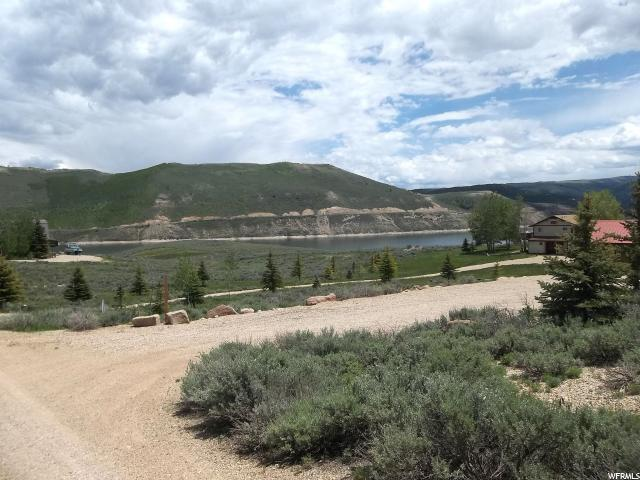 Terreno por un Venta en 8979 E SOLDIER CREEK WAY 8979 E SOLDIER CREEK WAY Daniel, Utah 84032 Estados Unidos