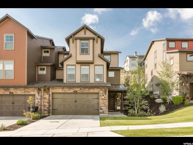 Twin Home for Sale at 849 ABIGAIL Drive 849 ABIGAIL Drive Kamas, Utah 84036 United States