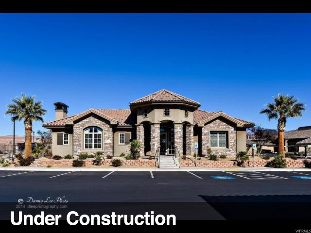 Condominio por un Venta en 810 S DIXIE Drive 810 S DIXIE Drive Unit: 2425 St. George, Utah 84770 Estados Unidos