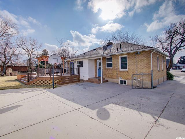2059 E WHITE CIR Salt Lake City, UT 84109 - MLS #: 1505241