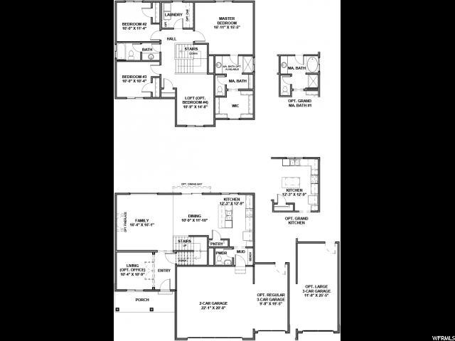 8335 COBBLEROCK RD Unit 502 Lake Point, UT 84074 - MLS #: 1505250