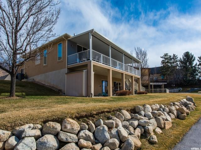 3204 LANTERN HILL CT Cottonwood Heights, UT 84093 - MLS #: 1505251