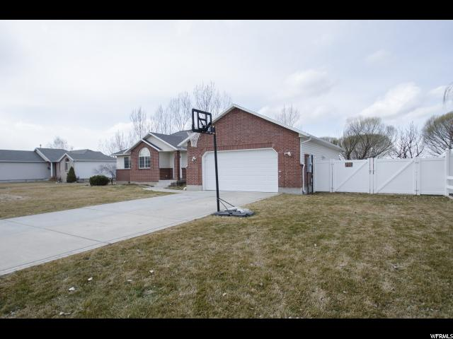1757 N 2850 Plain City, UT 84404 - MLS #: 1505252