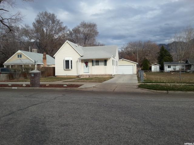 1766 S CHILDS Ogden, UT 84401 - MLS #: 1505266