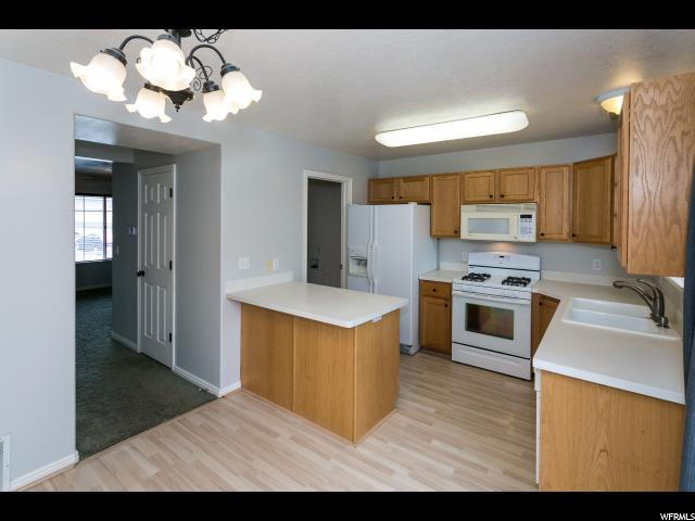 1231 E 570 Spanish Fork, UT 84660 - MLS #: 1505272
