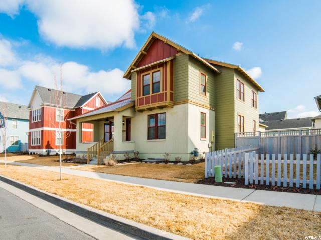 Single Family for Sale at 11087 S OQUIRRH LAKE Road 11087 S OQUIRRH LAKE Road South Jordan, Utah 84009 United States