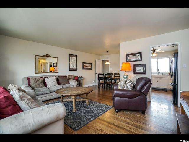 809 CHAMBERS South Ogden, UT 84403 - MLS #: 1505276