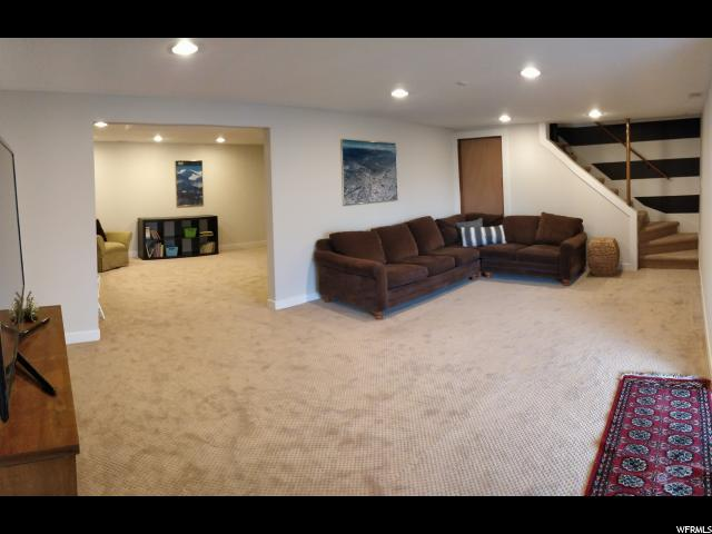1007 E PERRYWILL AVE Salt Lake City, UT 84124 - MLS #: 1505293