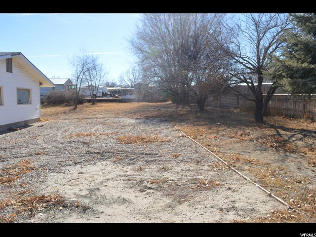 1490 E 3500 Vernal, UT 84078 - MLS #: 1505319
