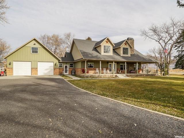 Single Family للـ Sale في 787 N 1200 W 787 N 1200 W Ogden, Utah 84404 United States