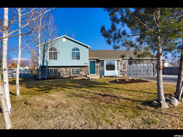 1334 N 4500 W, West Point UT 84015