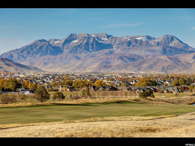 Terrain pour l Vente à 2459 E COPPER BELT WAY (LOT 713) 2459 E COPPER BELT WAY (LOT 713) Heber City, Utah 84032 États-Unis