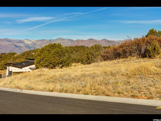 2459 E COPPER BELT WAY (LOT 713) Heber City, UT 84032 - MLS #: 1505359