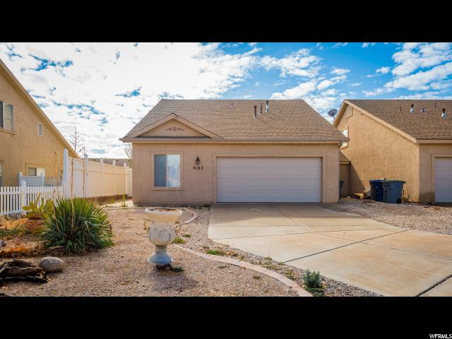 Townhouse for Sale at 6183 W 100 S 6183 W 100 S Hurricane, Utah 84737 United States